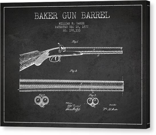 Antique Firearms Canvas Prints (Page #2 of 12) | Fine Art America on