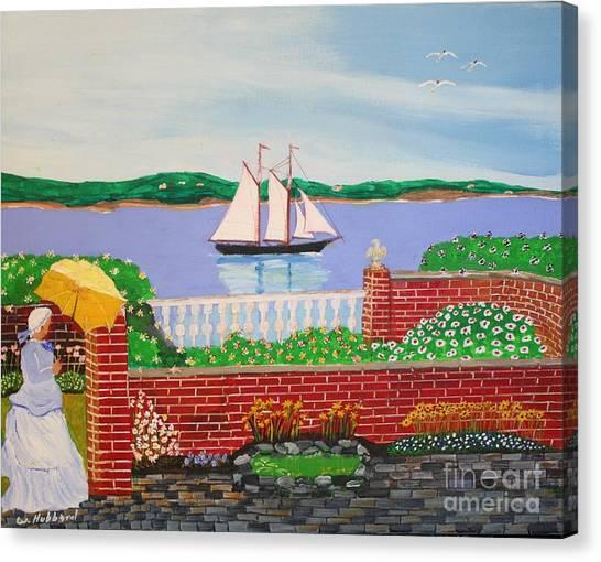 Beauport -  Canvas Print