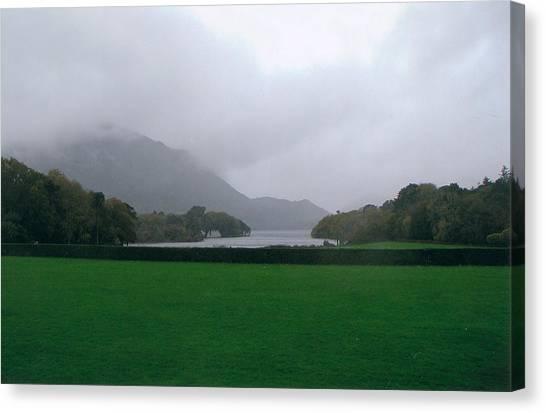 Beautiful Ireland Canvas Print
