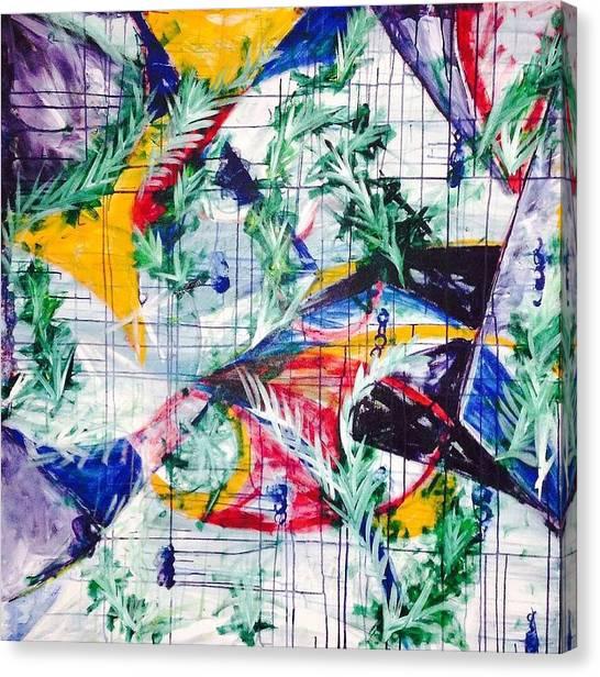 Benevolence  Canvas Print