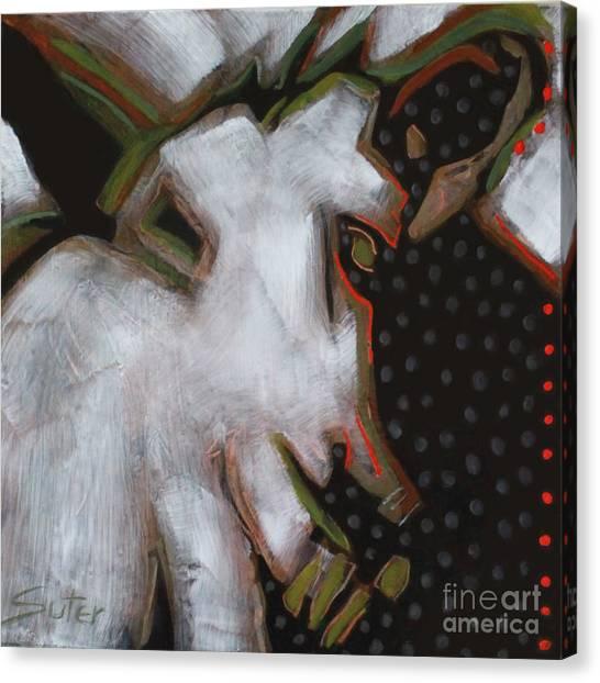 Big Kahuna Canvas Print