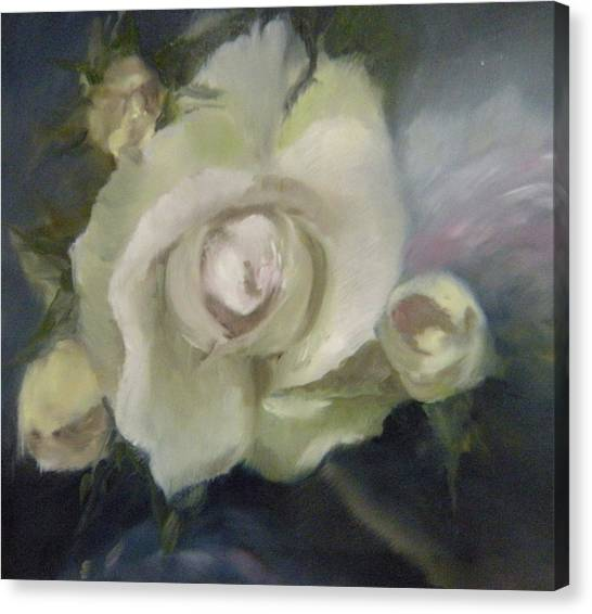 Blooming Beautiful Canvas Print