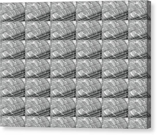Check pattern canvas print bnw black n white sparkle art images textures patterns background designs