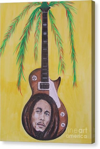 Reggae Canvas Prints (Page #15 of 53) | Fine Art America