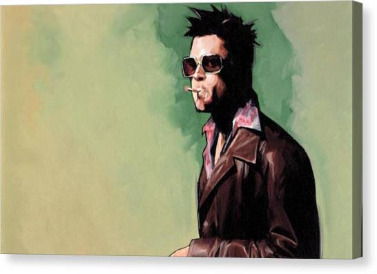 Fight Club Canvas Prints (Page #5 of 8) | Fine Art America