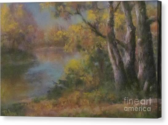 Brandywine Autumn Canvas Print