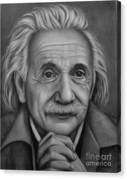 Brilliant Mind Canvas Print