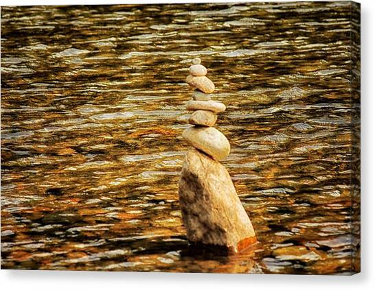Cairns Canvas Print by Tricia Marchlik