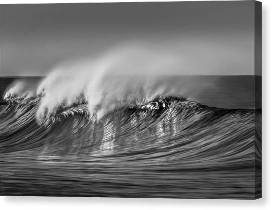 California Wave  73a2322 Canvas Print