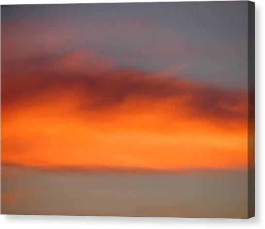 Canvas Sky Canvas Print