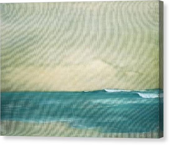 Cape San Martin Canvas Print