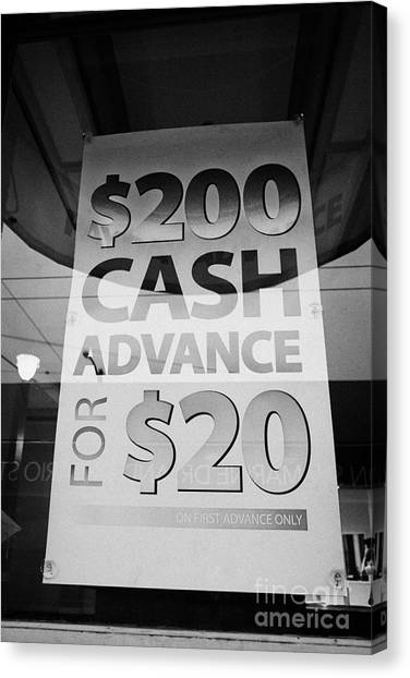 Spectrum cash advance photo 2