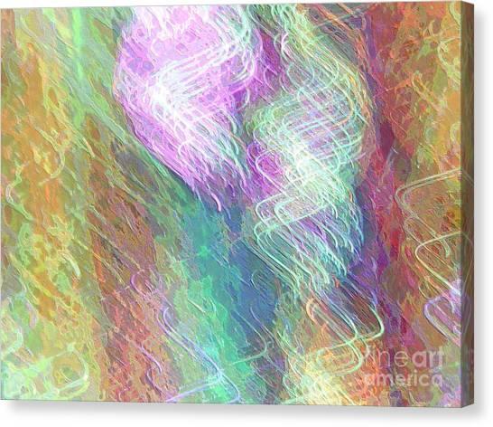 Celeritas 49 Canvas Print
