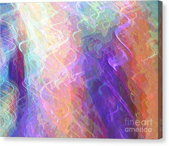Celeritas 59 Canvas Print