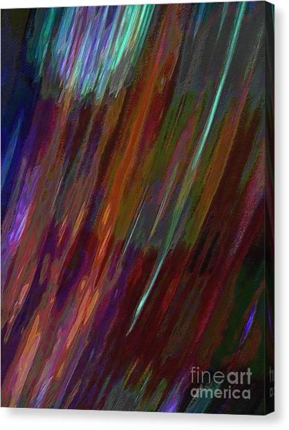 Celeritas 63 Canvas Print