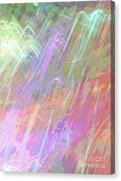 Celeritas 64 Canvas Print
