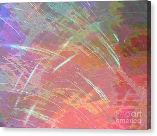 Celeritas 65 Canvas Print