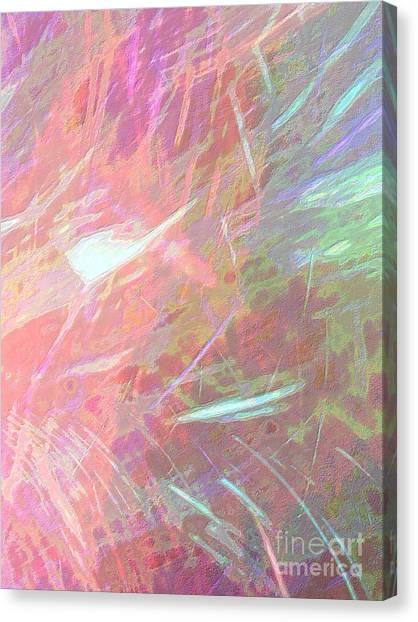 Celeritas 68 Canvas Print
