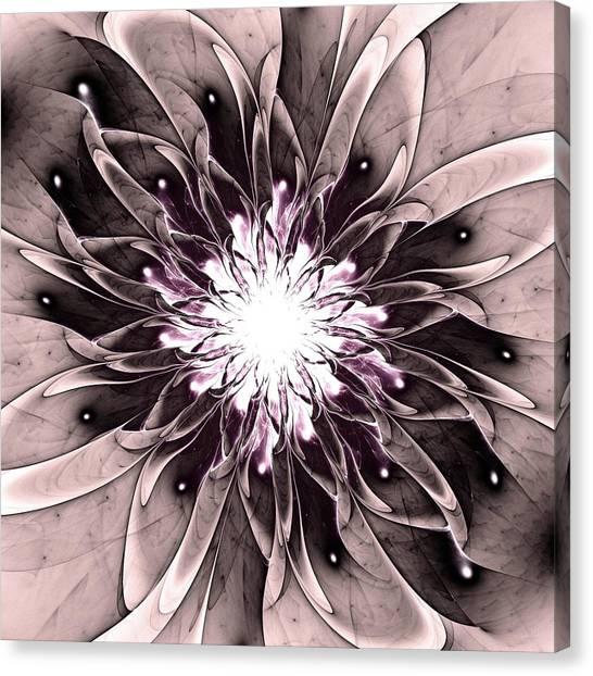 Charismatic Canvas Print
