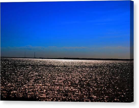 Chesapeake Bay Canvas Print