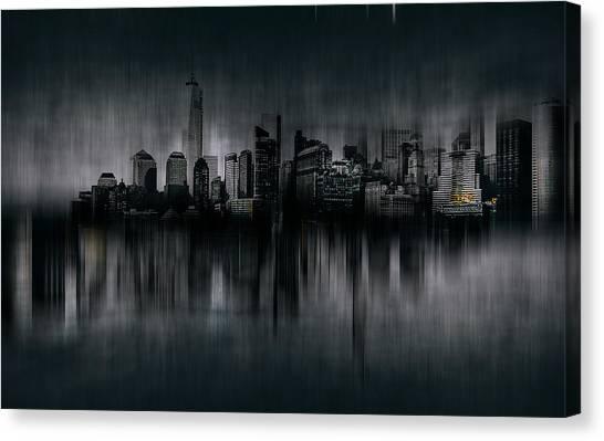 Chicago Canvas Print by Carmine Chiriac?