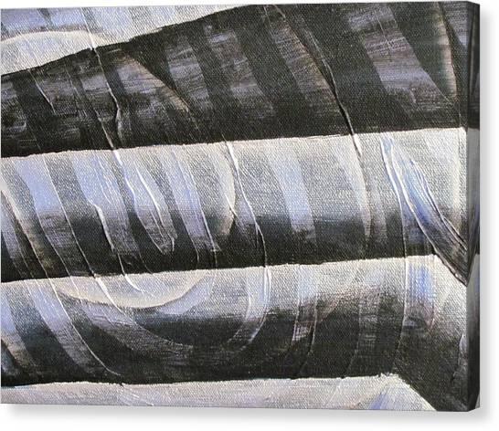 Clipart  001 Canvas Print