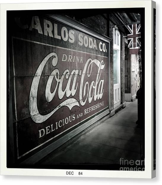 Coca Cola Canvas Prints (Page #36 of 74)   Fine Art America