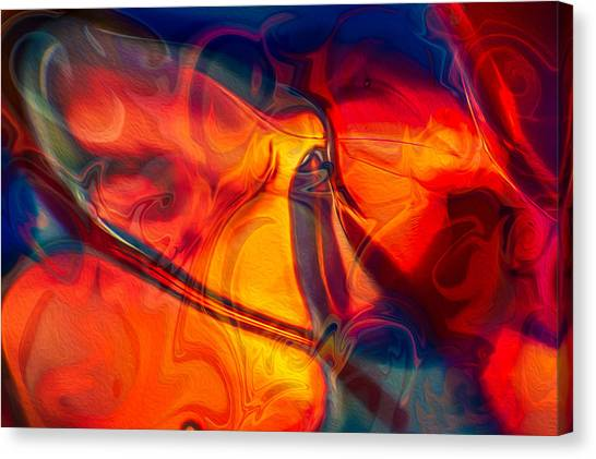 Witkowski Canvas Print - Color Conception by Omaste Witkowski