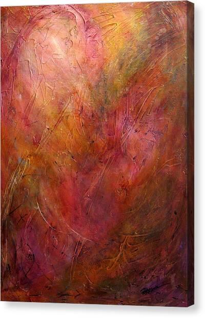 Color Shifts Canvas Print
