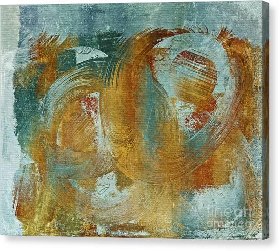 Composix 02a - V1t27b Canvas Print