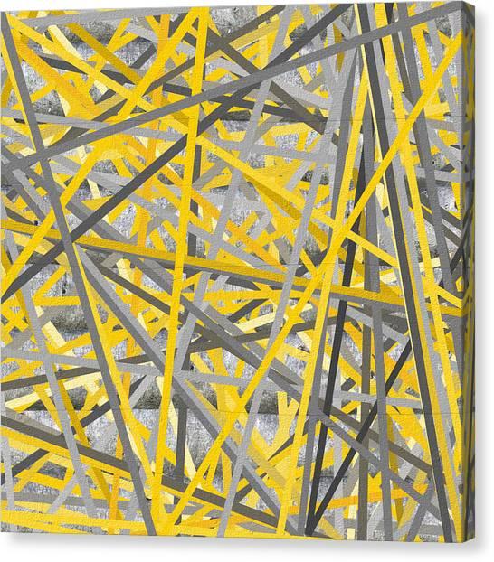 Pick Up Sticks Canvas Prints | Fine Art America