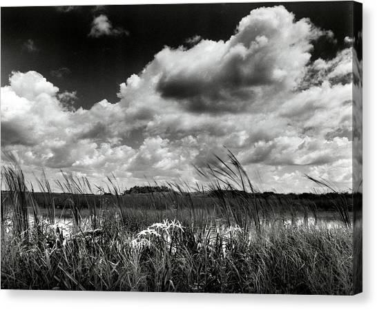 Copeland Prairie Canvas Print
