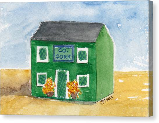 County Cork Canvas Print