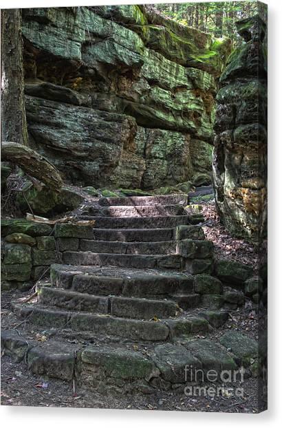 Cuyahoga Valley National Park Canvas Print