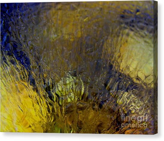 Daystars Canvas Print