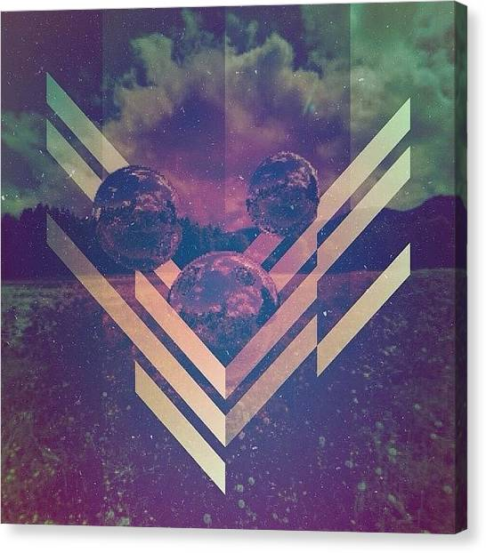 Sparrows Canvas Print - .\descent/. An Awesome Collab (which I by Cameron Jack Sparrow