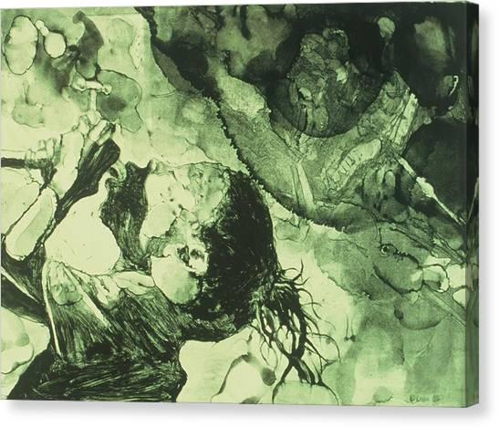 Canvas Print - Disparity by Chae Min Shim