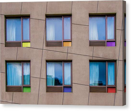 Canvas Print featuring the photograph Diversity by Paul Wear
