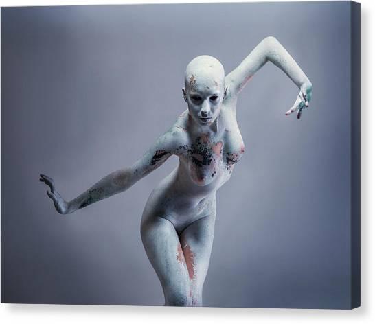 Fine Art Nudes Canvas Print - D?n?dod?d?n?d?n?d? D?d?d?d?d?n?d?d?do. D?d?d?d?dod?n?d?d?n?d?n?. by Gregory Demchenko