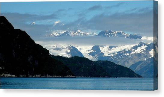 Doesn't Get Any Better Canvas Print by Susan Stephenson