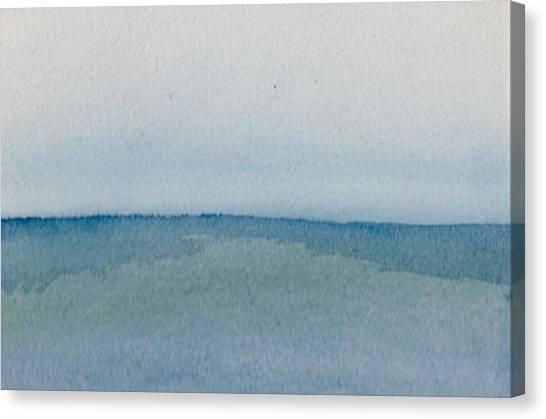 Doldrums Canvas Print