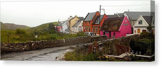 Doolin Canvas Print