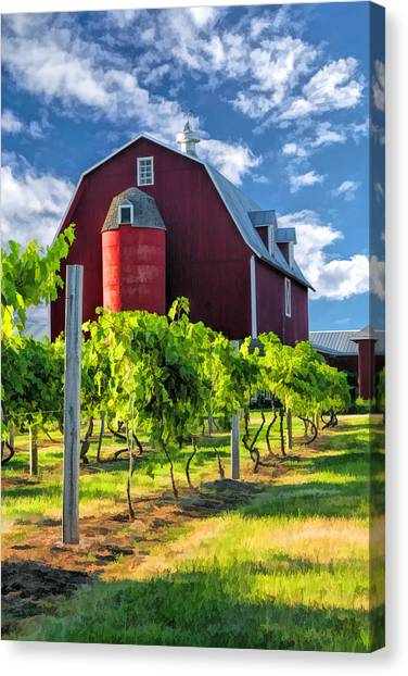 Door County Canvas Prints Fine Art America