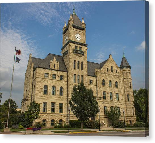 County Jail Canvas Prints (Page #4 of 5) | Fine Art America