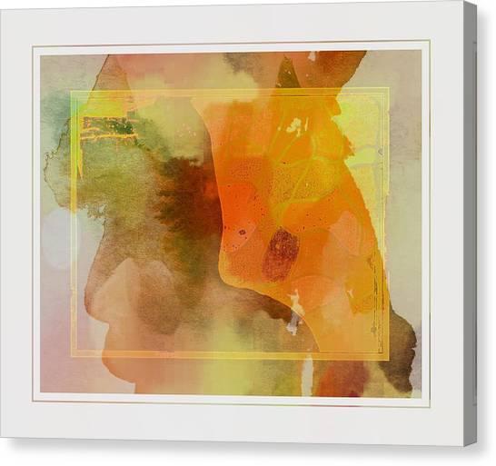 Dylan Canvas Print