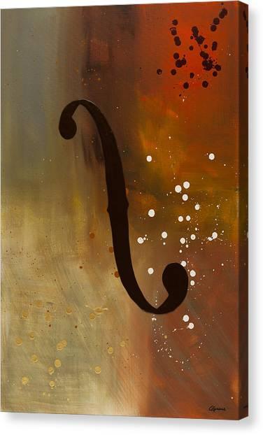 Efe Canvas Print