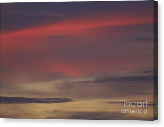 El Cielo Canvas Print