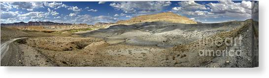 Escalante Canvas Print