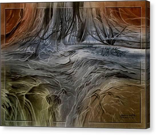 Estesparkscape 2010 Canvas Print