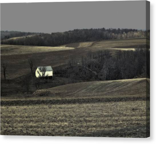 Farm 1 Canvas Print
